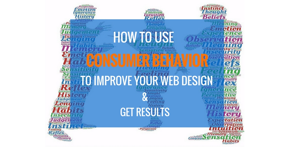 Consumer Behavior and Web Design