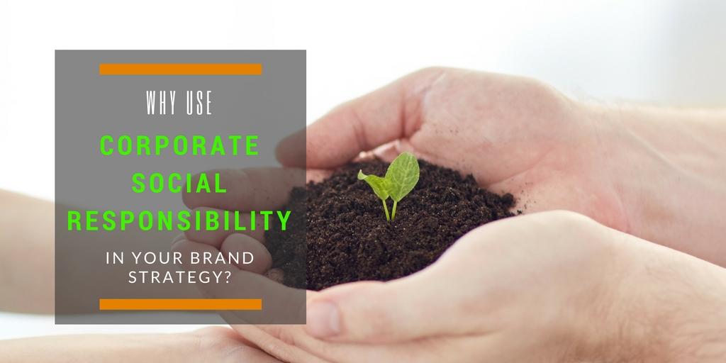 strategy of corporate social responsibility essay This essay discusses the perplexities and challenges of corporate social responsibility social responsibility (csr) the essay strategy that aligns social.